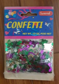 Music Themed Confetti   Calgary, T3J 3J7