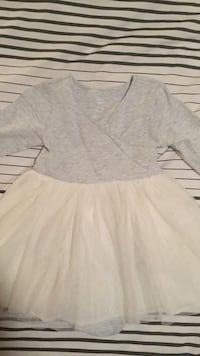 Old navy 18-24 month ballerina tulle dress with cotton bodice Washington, 20015