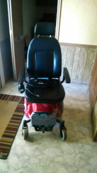 Hoveround chair.  Good condition. Great battery. Boiling Springs, 29316
