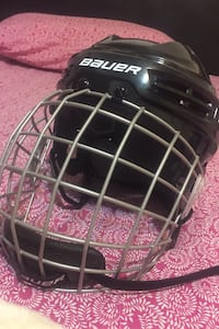 Bauer helmet for sale Delta, V4C 1M2