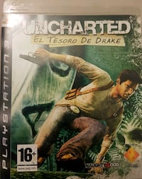 UNCHARTED Móstoles, 28932
