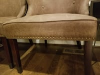 Beautiful Accent chairs set