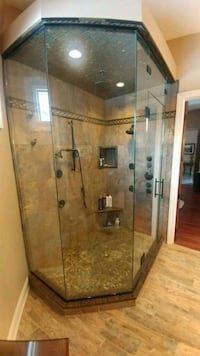 Shower door any size any tipe best prices in town Wood Dale, 60191