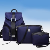 3 set travelling bags NEW Port Coquitlam, V3B 2M6