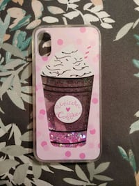 pink and black iPhone case Edcouch, 78538