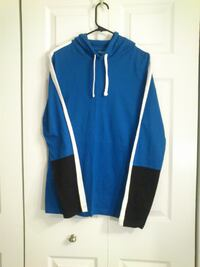 New Men's Arizona Small Lightweight Hoodie West Springfield