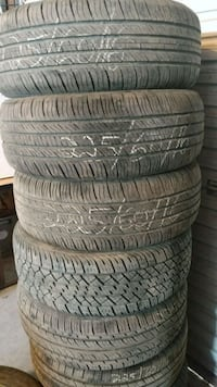 Best used tire Orlando, 32807