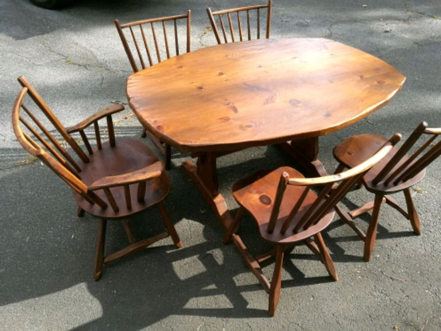 Hunt Country Furniture, Wingdale NY Table U0026 Chairs