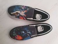 Vans Star Wars A New Hope Limited Edition