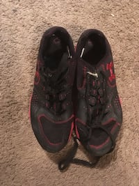 Ladies Heat Gear by Under Armour Size 7 Cabot, 72023
