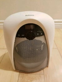 Holmes space heater with thermostat (65F° to 85F°) Los Angeles, 90036