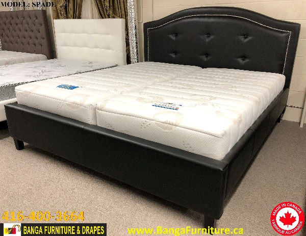 used direct bed frame and mattress factory for sale in toronto letgo rh gb letgo com