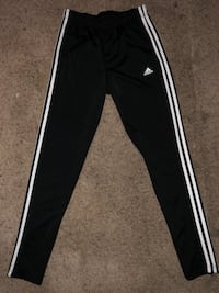 adidas track pants size small.  Men's  El Paso, 79907