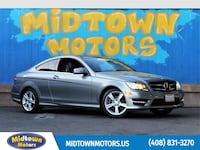 2014 Mercedes-Benz C-Class C 250 2dr Coupe SAN JOSE