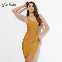 Bandage Dress - Size XS Toronto, M9V 4W7