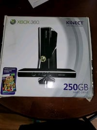 XBOX 360 Kinect Special Edition District Heights, 20747