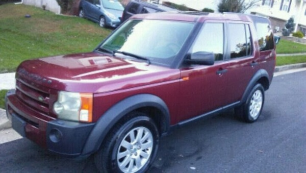 Land Rover - Discovery - 2006