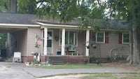 HOUSE For Sale 3BR 1.5BA all appliances stay Greenwood