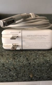 Apple 60W MagSafe Power Adapter For 2006-2016 Mac Book Pro 13 Inch Germantown, 20874