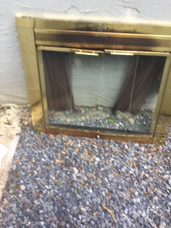 Used Fireplace screen for sale in Lebanon - letgo