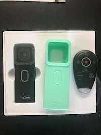 Yocam by mofily(like gopro ) all accessories new Rocky View No. 44, T4B 2A4