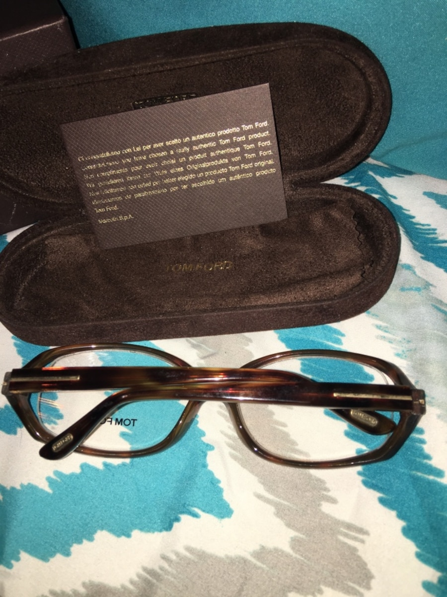 letgo - Tom Ford Glasses in Montgomery, AL