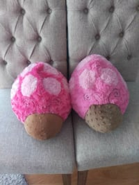 Decor Cushions - Two Available