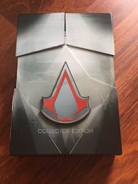 Assassin's Creed Revelations Collector Edition