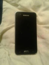 black Samsung Galaxy android smartphone London, N6G 1E5