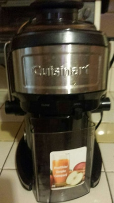 Juicer, used for sale  San Juan, TX