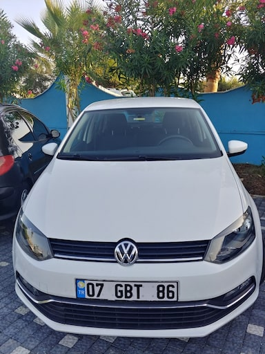 2014 Volkswagen Polo 1.0 75 PS TRENDLINE b3caf2ae-9535-44f4-a5ad-a16c553ee636
