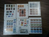 Paraguay stamp collection Toronto, M2R