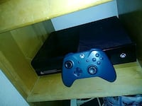 Xbox one with over 50 games Spokane Valley, 99212