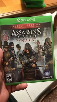 Xbox one game $18