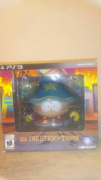 The Stick of Truth PS3 figurine Redcliff, T0J 2P2