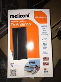 Antenna Tv Parabiago, 20015