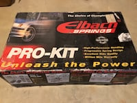 EIBACH SPRINGS PRO-KIT Falls Church, 22043