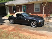BMW - Z3 - 2000 (5 speed stick) Charlotte, 28211