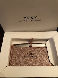 Marc Jacobs Double Sided Mirror w/Case Gainesville, 20155