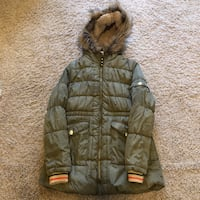London Fog Hooded Jacket - Size Kids 14/16 Ashburn, 20147