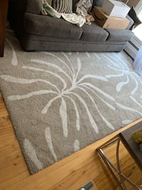 Ikea carpet - 8ft by 10ft