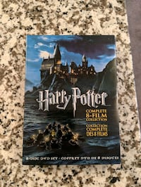 Harry Potter Collection St. Albert, T8N 7S1