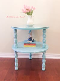 Side/Accent Table  Richmond Hill, L4E 4X2
