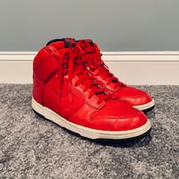Nike High Top Sneakers Chantilly