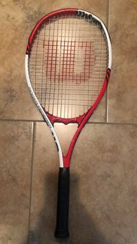 like new Wilson tennis racket Myrtle Beach, 29588