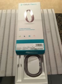 Fitbit Band Purple Size Large Toronto