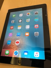 Ipad 2 32 GB , unlocked  Chantilly, 20151