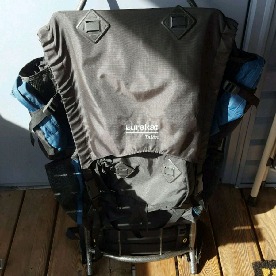 Eureka Talon backpack