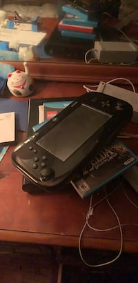 Wii U bundle Cherry Hill, 08034