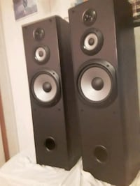 Sony house speakers model number SS – f 5000 p